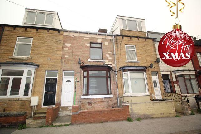 Thumbnail Terraced house to rent in Garton Terrace, Leeds