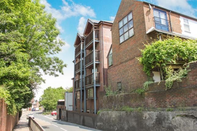 Thumbnail Flat for sale in Cathedral View, Winchester, Hampshire