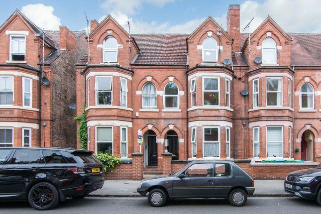 Thumbnail Flat for sale in Hope Drive, Nottingham