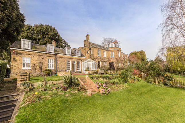 Thumbnail Property to rent in Lower Teddington Road, Hampton Wick, Kingston Upon Thames