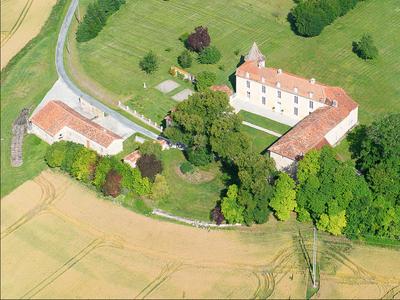 Thumbnail Farm for sale in St-Martial-Viveyrol, Dordogne, France
