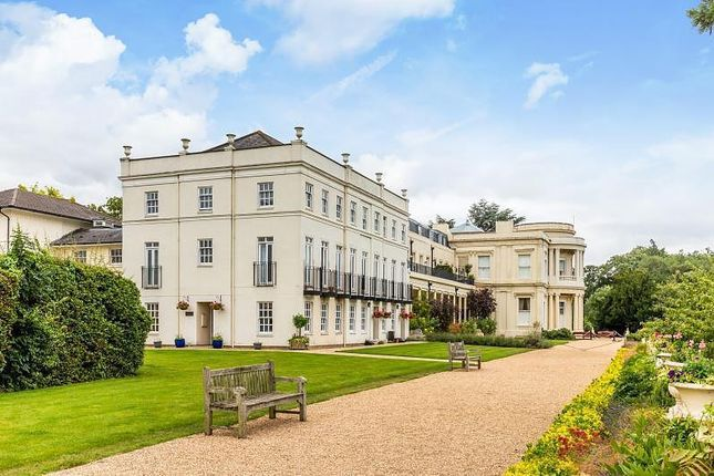 Thumbnail Property for sale in Henry Tate Mews, Streatham Hill