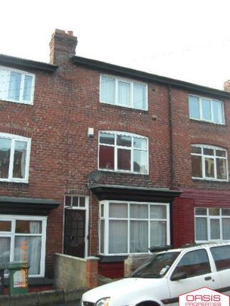 Thumbnail Terraced house to rent in Richmond Mount, Hyde Park