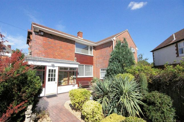 Thumbnail Detached house for sale in St. Marys Avenue, Alverstoke