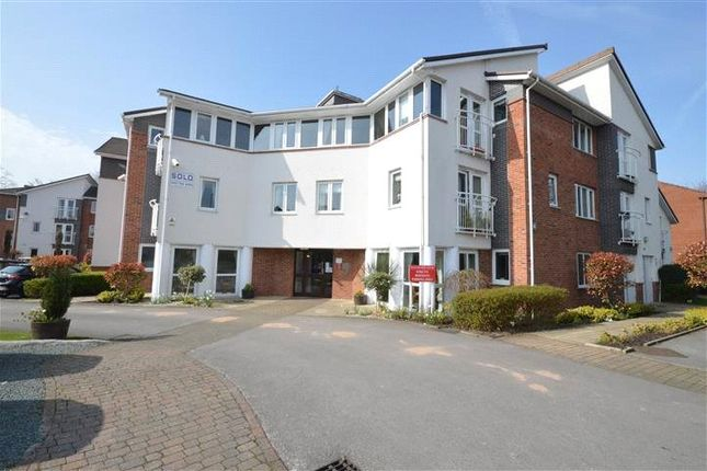 Thumbnail Flat for sale in Blackwood Court, 236 Woolton Road, Childwall
