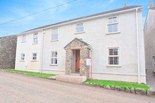 Thumbnail Detached house for sale in Pegwell Lane, Branthwaite, Workington