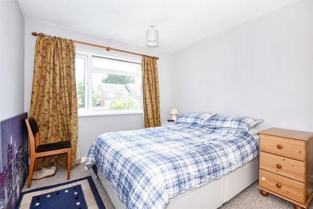 Bedroom of Berry Close, Hedge End, Southampton SO30