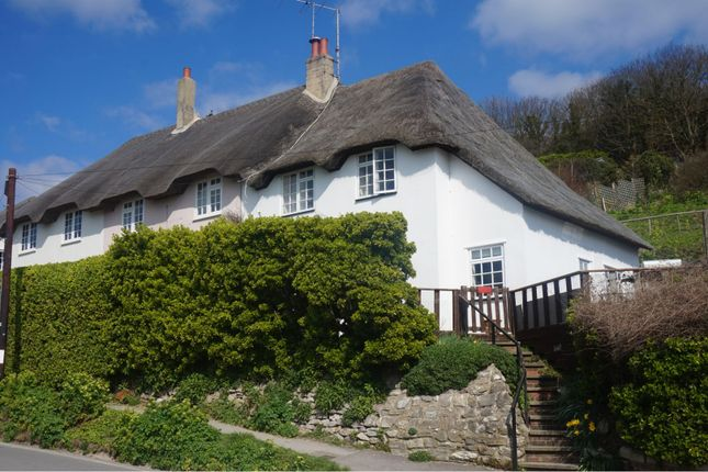 Thumbnail Cottage for sale in Main Road, Wareham