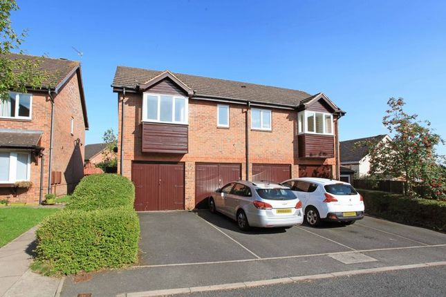Thumbnail Property for sale in Aylwin Court, Telford