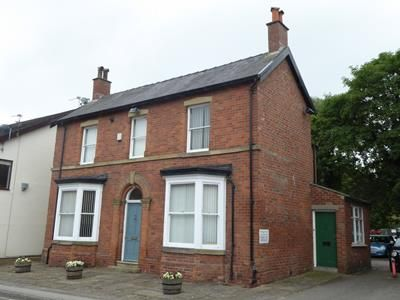 Thumbnail Office for sale in Castle View, Bridge Street, Garstang