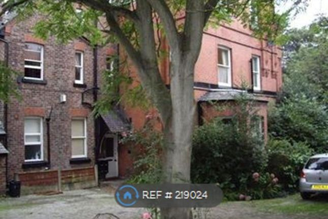 Thumbnail Flat to rent in Off Grundy Street, Stockport