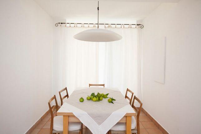 Dining Room of Casa Alma, Fasano, Puglia, Italy