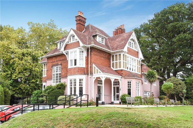 Thumbnail Property for sale in Clarefield Court, North End Lane, Sunningdale