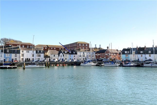 Thumbnail Terraced house for sale in Hope Street, Weymouth, Dorset