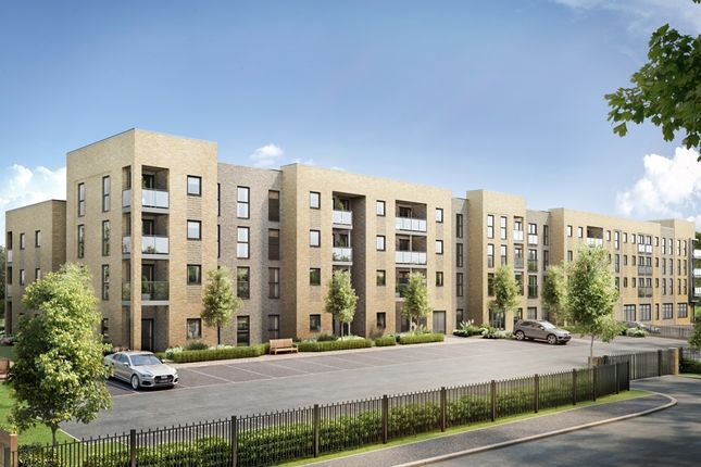 Thumbnail Property for sale in Lowry Way, Swindon