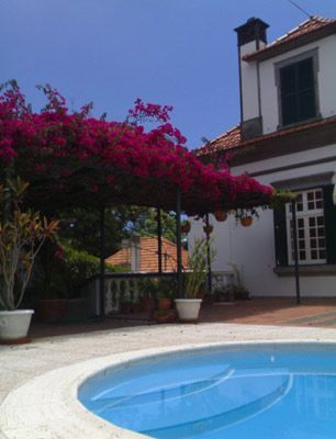 Detached house for sale in Funchal, Madeira Islands, Portugal