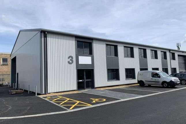 Thumbnail Light industrial to let in Unit 3 Jefferson Way, Thame
