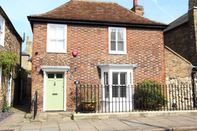 Thumbnail Property to rent in New Street, Sandwich