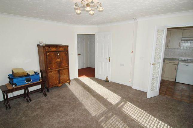 Living Room of Wade Wright Court, Downham Market PE38