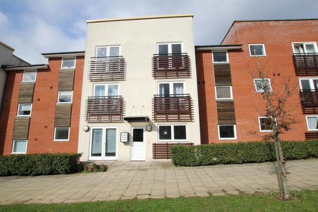 Thumbnail Flat for sale in Pownall Road, Ipswich
