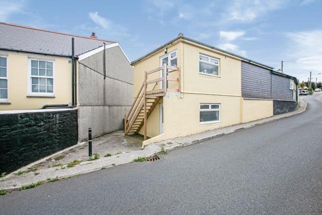 Thumbnail Flat for sale in Penryn, Cornwall