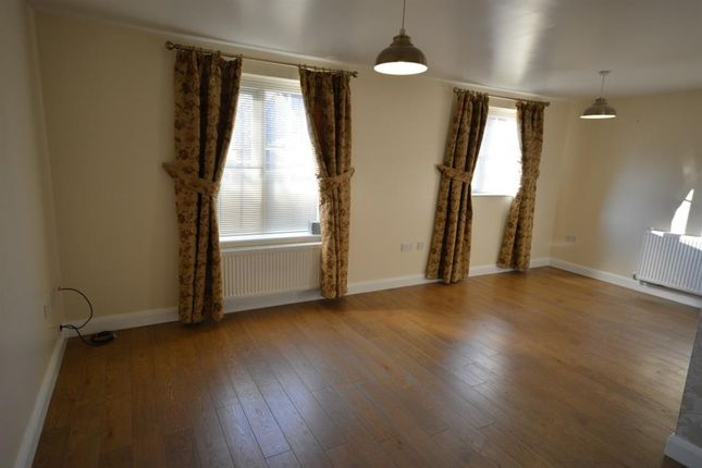 Thumbnail Flat to rent in Feversham Close, Eccles, Manchester