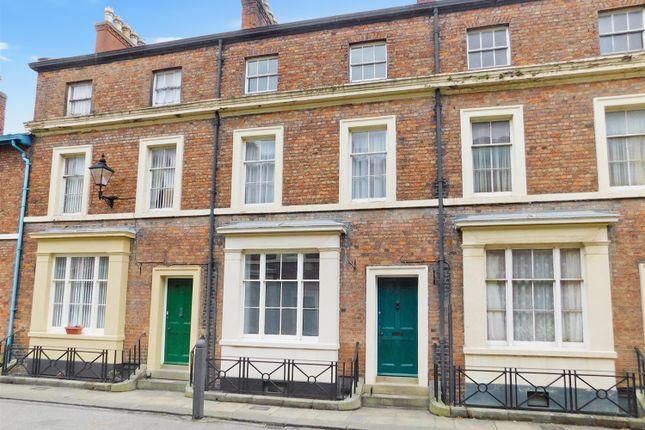 Thumbnail Terraced house for sale in Barkham Street, Wainfleet