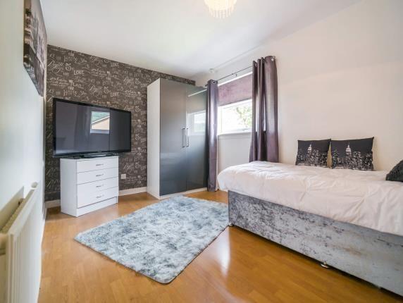 Bedroom 2 of Harris Crescent, Old Kilpatrick, Glasgow, West Dunbartonshire G60