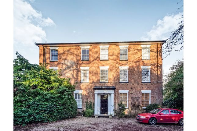 Thumbnail Flat for sale in Stratford Road, Ettington, Stratford-Upon-Avon