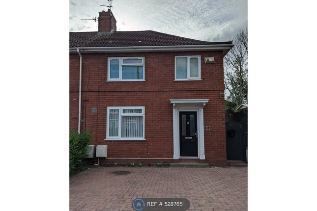 1 bed flat to rent in Ludlow Road, Bristol BS7