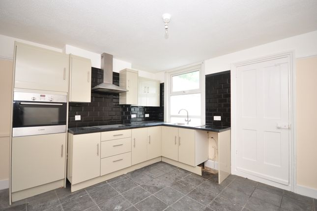 Thumbnail Terraced house to rent in Crabble Hill, Dover