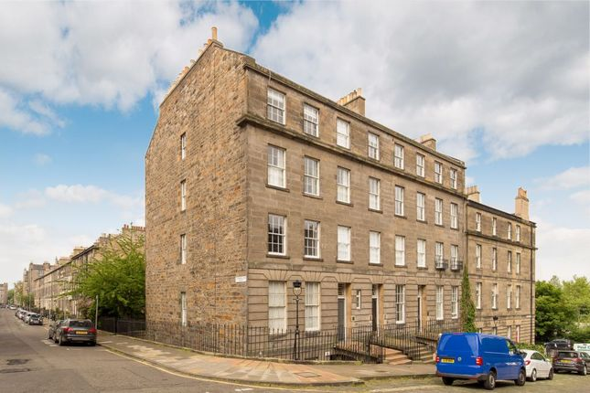 Thumbnail Flat for sale in 2B Cumberland Street, New Town