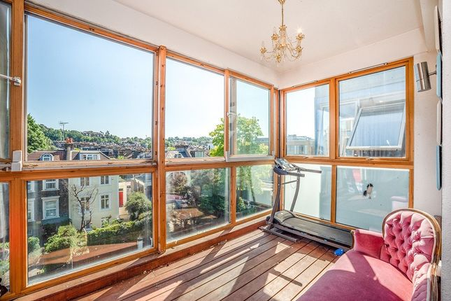 Thumbnail Flat for sale in Blue Building, 115 Woolwich Road, London