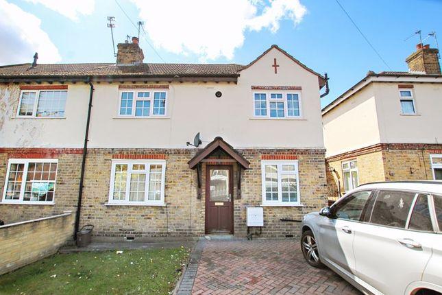 3 bed semi-detached house to rent in Albert Road, Bexley DA5