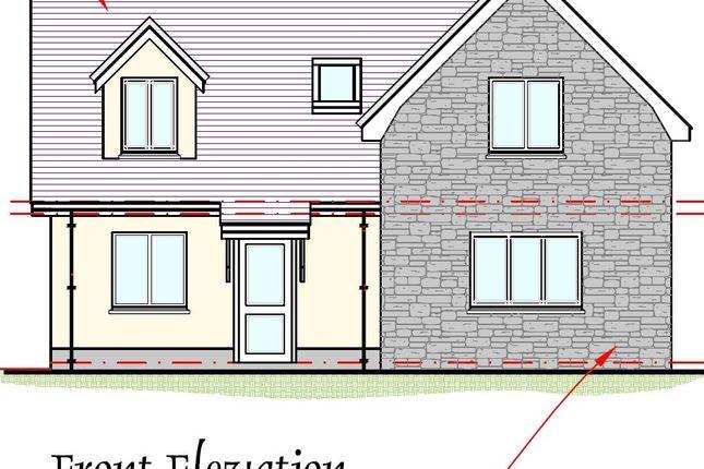 Thumbnail Detached house for sale in Caerberllan, Newcastle Emlyn