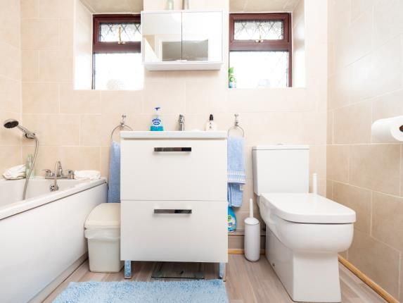 Bathroom of Grosvenor Drive, Worsley, Manchester, Greater Manchester M28