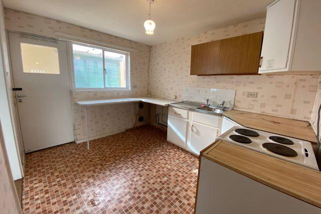 Kitchen of Drake Road, Newton Abbot, Devon TQ12
