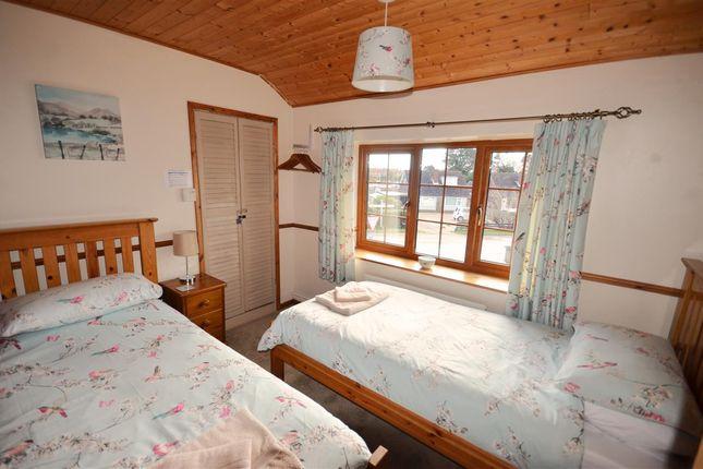 Bedroom 2 of School Road, Lessingham, Norwich NR12