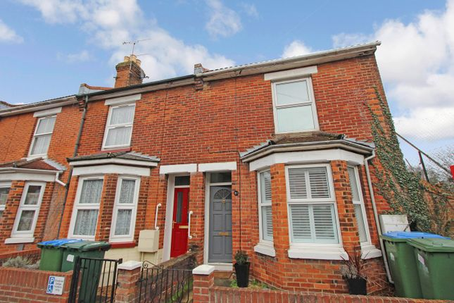 Thumbnail Flat for sale in Imperial Avenue, Shirley, Southampton