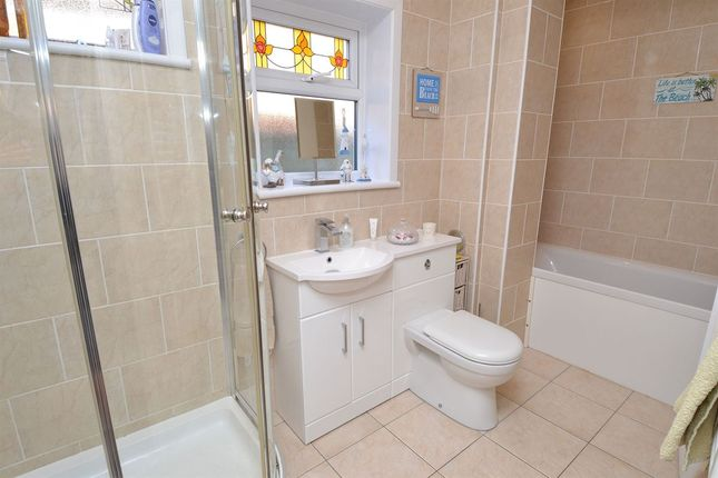 Bathroom of Swalecliffe Road, Whitstable CT5