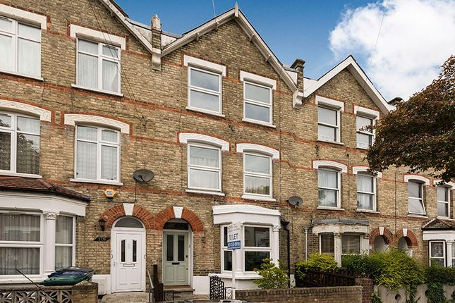 Thumbnail Terraced house to rent in Holly Park Road, Friern Barnet