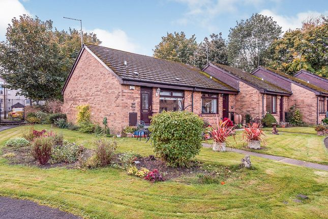 Thumbnail End terrace house for sale in Springbank Gardens, Falkirk, Stirlingshire