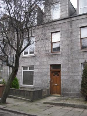 Thumbnail Flat to rent in Hartington Road, First Floor Right