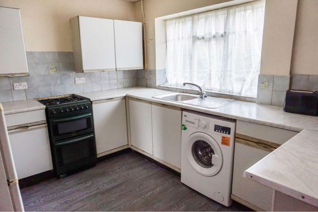 Kitchen of Darwick Drive, Huyton, Liverpool L36