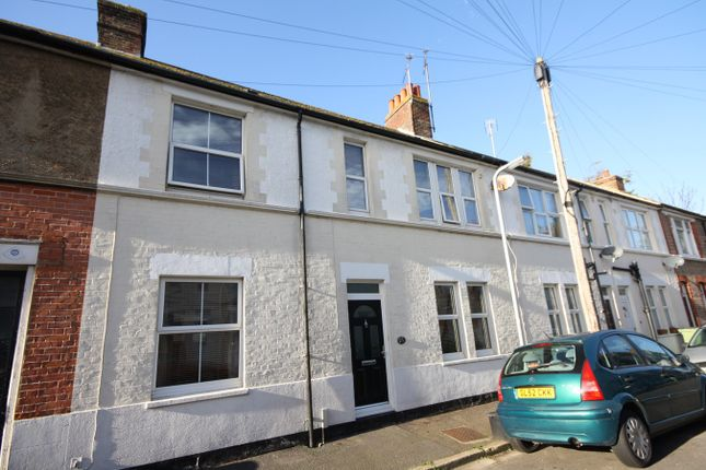 Thumbnail Property for sale in Leopold Road, Bexhill-On-Sea