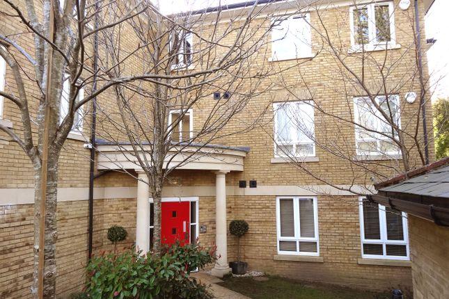 Thumbnail Flat for sale in Tavistock Court. Caterham, Surrey