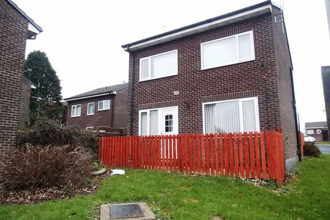 Thumbnail Detached house to rent in Sunny Blunts, Peterlee