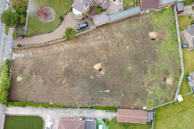 Thumbnail Land for sale in Land At Barnsley Road, Scawsby, Doncaster