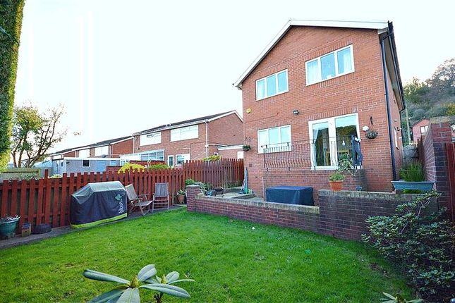 Detached house for sale in Tram Road, Upper Cwmbran, Cwmbran
