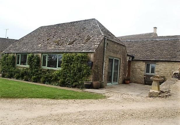 Thumbnail Barn conversion to rent in Elkstone, Cheltenham